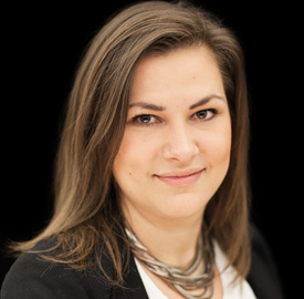 Weronika Kania