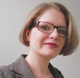 Elzbieta Kozlowska