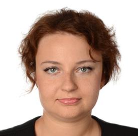 Izabela Jaworska