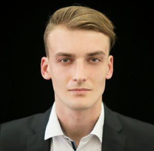 Adrian Otto asystent radcy prawnego