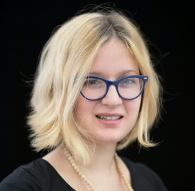 Aleksandra Siwińska sekretarka