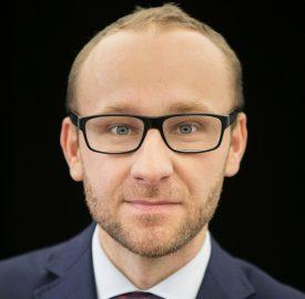 Michał Łomżyński Radca Prawny