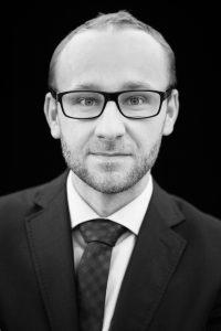 Michał Łomżyński - czarno-białe