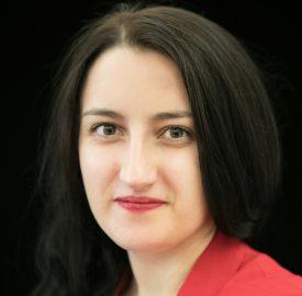 Żaneta Gościej Aplikant Radcowski